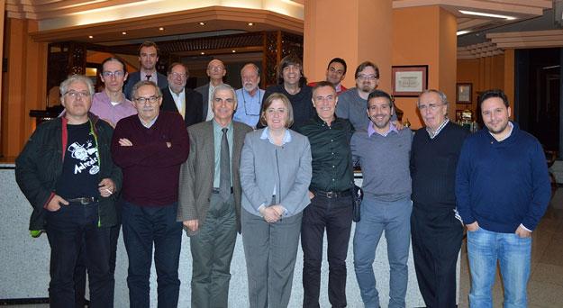 2016-Granada-Antonio Hernández, Manuel Rico, Antonio Orihuela o Alle Josephs, entre otros.