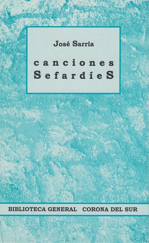 Canciones sefardíes